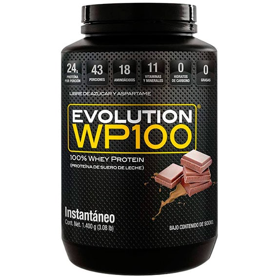 Comprar-Proteina-Whey-Marca-Evolution-WP100-Whey-Protein-en-Amazon