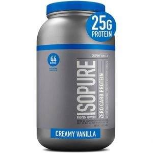 Comprar-Proteina-Whey-Marca-Isopure-Zero-Carb-Protein-Powder-en-Amazon