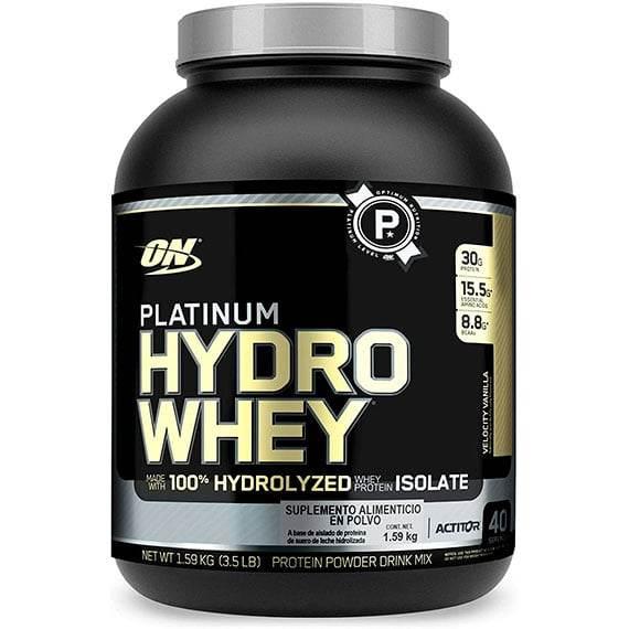 Comprar-Proteina-Whey-Marca-Optimum-Nutrition-Platinum-Hydro-Whey-Protein-en-Amazon
